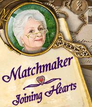 Nu Hidden object-spelet Matchmaker: Joining Hearts gratis!