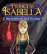 K�p Hidden object-spelet Princess Isabella: Return of the Curse nu!
