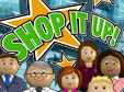 Nu Click Management-spelet Shop it Up! gratis!