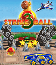 Nu Action-spelet Strike Ball 3 gratis!