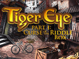 Nu Hidden Object-spelet Tiger Eye - Part I: Curse of the Riddle Box gratis!