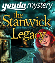 Download the Hidden object-spillet Youda Mystery: The Stanwick Legacy nu og spil gratis!