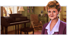 Nu Hidden Object-spelet Murder, She Wrote 2: Return to Cabot Cove gratis!