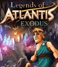 Nu het -spel Legends of Atlantis: Exodus (Legends of Atlantis: Exodus) gratis downloaden!