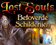 Download the hidden-object-game Lost Souls: Betoverde Schilderijen now and play for free!