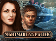 Verborgen-objecten-Spiel: Nightmare on the Pacific
