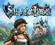 Download the match-3-game Silver Tale now and play for free!