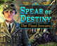 Download the hidden-object-game Spear of Destiny: The Final Journey now and play for free!