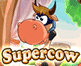 Download the jump-n-run-game Supercow now and play for free!