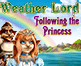 Download the click-management-game Weather Lord: Following the Princess now and play for free!