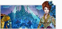 Verborgen-objecten-Spiel: Labyrinths of the World: Shattered Soul