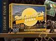 Lade dir 1001 Puzzles - Rund um die Welt: Afrika kostenlos herunter!