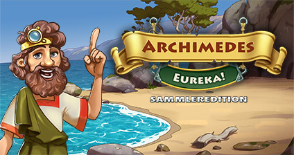 Archimedes: Eureka! Sammleredition