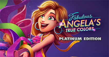 Fabulous: Angela's True Colors Platinum Edition