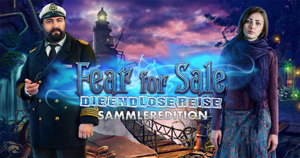 Fear for Sale: Die endlose Reise Sammleredition