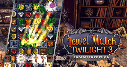 Jewel Match Twilight 3 Sammleredition