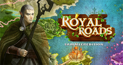 Royal Roads Sammleredition