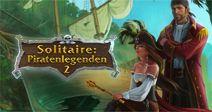 Solitaire: Piratenlegenden 2
