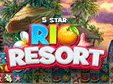 match-3-Spiel: 5 Star Rio Resort