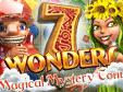 Jetzt das 3-Gewinnt-Spiel 7 Wonders 4: Magical Mystery Tour kostenlos herunterladen und spielen