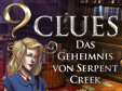 Wimmelbild-Spiel: 9 Clues: Das Geheimnis von Serpent Creek9 Clues: The Secret of Serpent Creek
