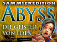 Wimmelbild-Spiel: Abyss: Die Geister von Eden SammlereditionAbyss: The Wraiths of Eden Collector's Edition