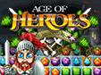 3-Gewinnt-Spiel: Age of Heroes: The BeginningAge of Heroes: The Beginning