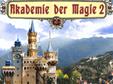 Jetzt das Wimmelbild-Spiel Akademie der Magie 2 kostenlos herunterladen und spielen