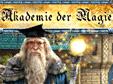 Jetzt das Wimmelbild-Spiel Akademie der Magie kostenlos herunterladen und spielen