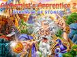 Jetzt das 3-Gewinnt-Spiel Alchemist's Apprentice 2: Strength of Stones kostenlos herunterladen und spielen!