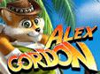 Lade dir Alex Gordon kostenlos herunter!