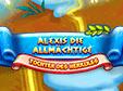 Alexis die Allmächtige: Tochter des Herkules