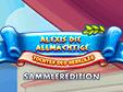 Jetzt das Klick-Management-Spiel Alexis die Allmächtige: Tochter des Herkules Sammleredition kostenlos herunterladen und spielen!