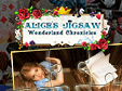 Lade dir Alice's Jigsaw: Wonderland Chronicles kostenlos herunter!