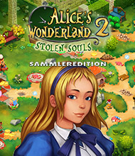 Klick-Management-Spiel: Alice's Wonderland 2: Stolen Souls Sammleredition