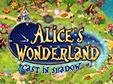 Jetzt das Klick-Management-Spiel Alice's Wonderland: Cast in Shadow kostenlos herunterladen und spielen