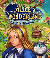 Klick-Management-Spiel: Alice's Wonderland: Cast in Shadow
