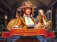 Klick-Management-Spiel: Alicia Quatermain: And the Stone of FateAlicia Quatermain: And the Stone of Fate