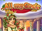 Klick-Management-Spiel: All my Gods
