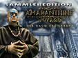 hidden-object-Spiel: Amaranthine Voyage: Der Baum des Lebens Sammleredition