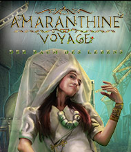 Wimmelbild-Spiel: Amaranthine Voyage: Der Baum des Lebens