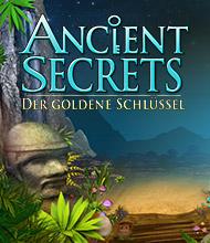 Wimmelbild-Spiel: Ancient Secrets: Der goldene Schlüssel