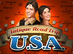 Wimmelbild-Spiel: Antique Road Trip U.S.A.