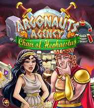 Klick-Management-Spiel: Argonauts Agency: Chair of Hephaestus