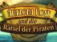 Logik-Spiel: Arizona Rose und die Rätsel der PiratenArizona Rose and the Pirates' Riddles