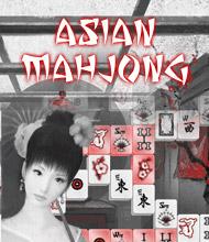 Mahjong-Spiel: Asian Mahjong