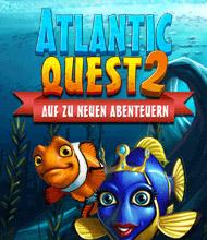 3-Gewinnt-Spiel: Atlantic Quest 2: Auf zu neuen Abenteuern
