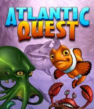3-Gewinnt-Spiel: Atlantic Quest