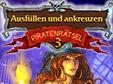 Lade dir Ausfüllen und ankreuzen: Piratenrätsel 3 kostenlos herunter!