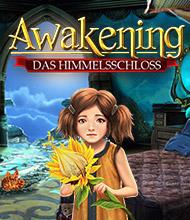 Wimmelbild-Spiel: Awakening: Das Himmelsschloss
